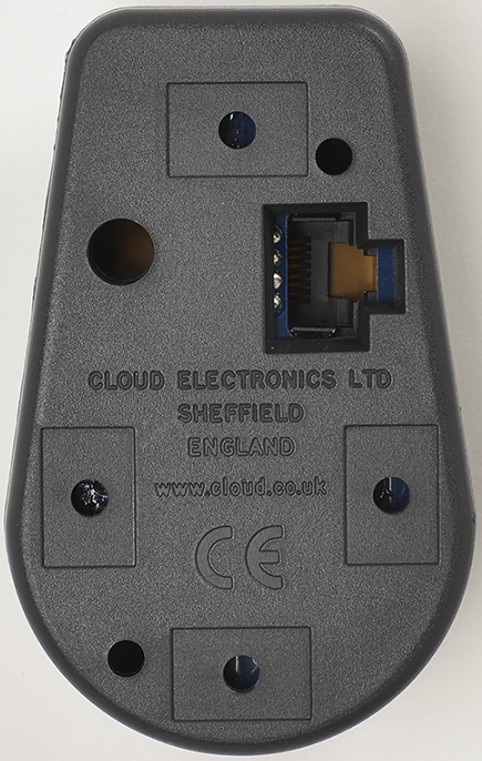 CLOUD Electronics RH-8C Устройство дистанционного управления для кардиотеатра