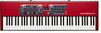 Clavia Nord Electro 6 HP  синтезатор, 73 клавиши