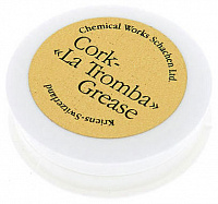 LA TROMBA Cork Grease смазка крон и пробки, 3 г