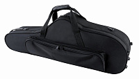 GEWA Form shaped case for saxophones Compact Black футляр для тенор-саксофона
