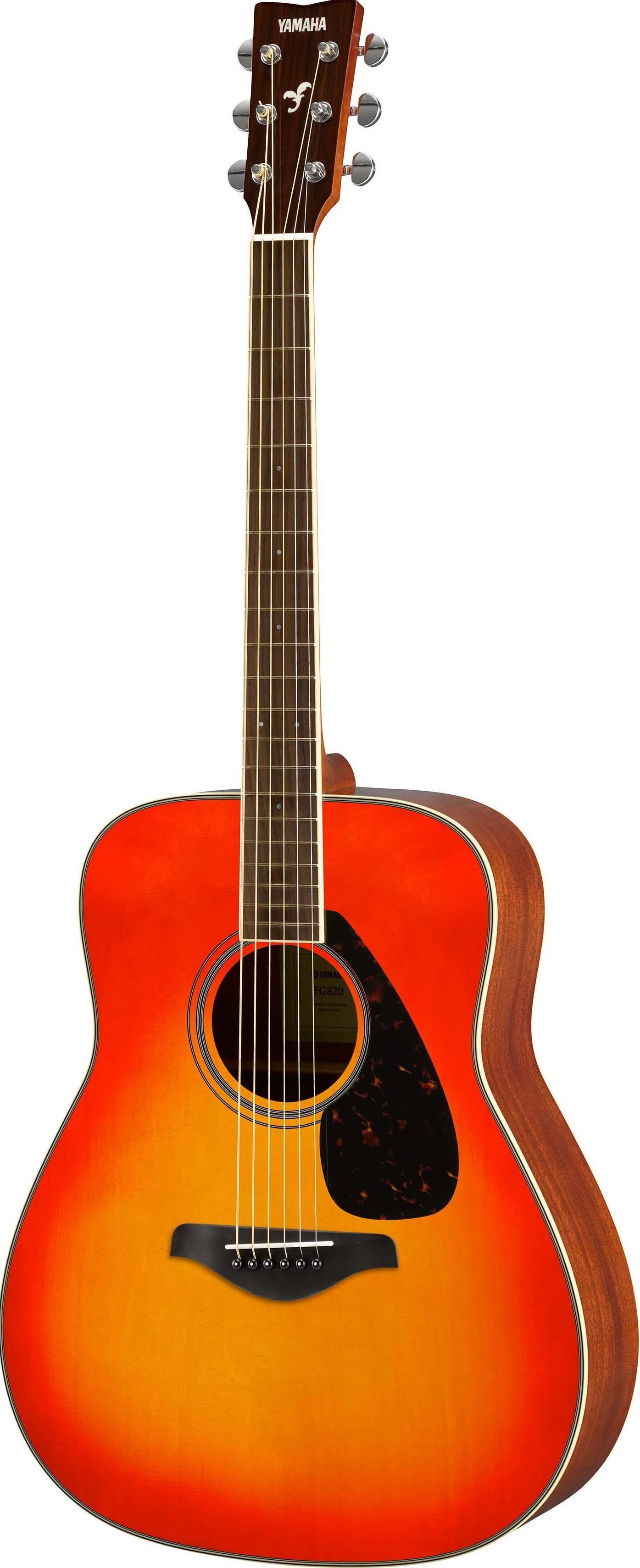 купить гитару yamaha