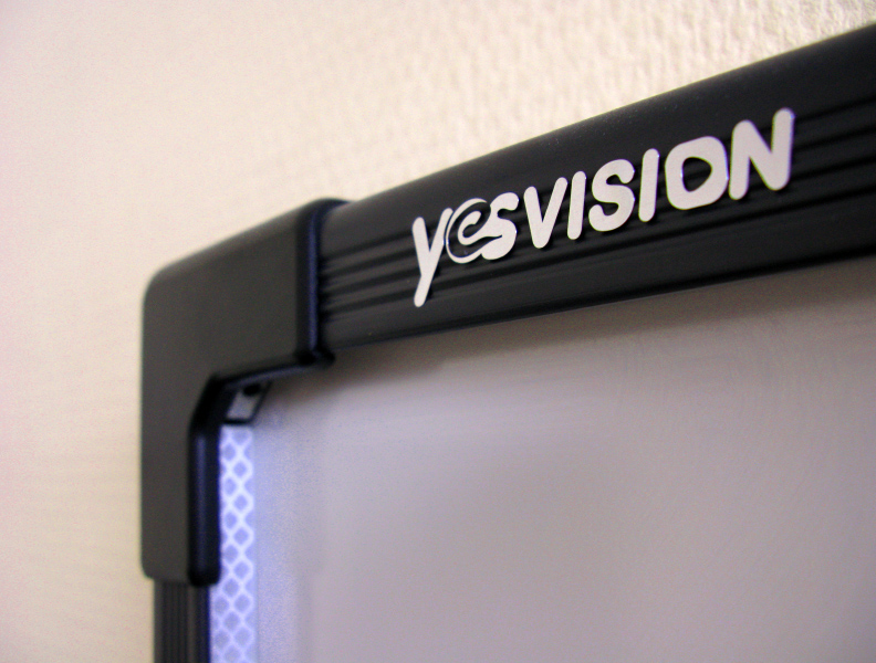 Yesvision BS80  Интерактивная доска