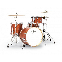 "GRETSCH CT1-J404-SWG Catalina Club Ударная установка 4 барабана (20"" х 14""; 12"" х 8""; 14"" х 14""; 14"" х 5.5"")"