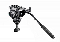 Manfrotto MVH500A голова штативная