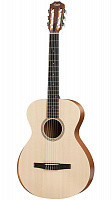 TAYLOR Academy 12-N Academy Series, Layered Sapele, Sitka Spruce Top, Nylon String Grand Concert гитара акустическая