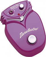 Danelectro DJ24 French Fries Auto Wah педаль эффекта вау