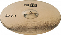 "Turkish RB-R21 Тарелка Ride 21"", Rock Beat Series"