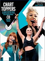 HLE90004673 - Essential Song Library: Chart Toppers