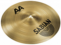 "Sabian 16"" AA Rock Crash  тарелка Crash"
