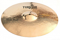 "Turkish RB-R22 Тарелка Ride 22"", Rock Beat Series"