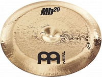 MEINL MB20-20RCH-B 20'' Rock China  тарелка чайна