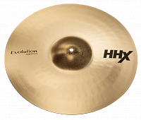 "Sabian 16"" HHX Evolution Crash  тарелка Crash"
