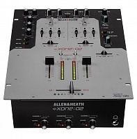 Allen & Heath Xone:02 DJ Микшерный пульт