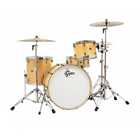 "GRETSCH CT1-R444-SN Catalina Club Ударная установка 4 барабана (24"" х 14""; 12"" х 8""; 16"" х 16""; 14"" х 6.5"")"