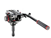 Manfrotto 504HD головка штативная