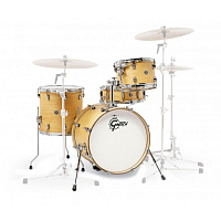 "GRETSCH CT1-J484-SN Catalina Club Ударная установка 4 барабана (18"" х 14""; 12"" х 8""; 14"" х 14""; 14"" х 5"")"