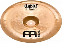 "MEINL CC16EMCH-B   16"" Extreme Metal China"