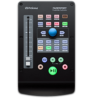 PreSonus FaderPort V2 настольный USB контроллер для управления ПО StudioOne, ProTools, Logic, Nuendo, Cubase, Sonar, Samplitude, Audition и др.