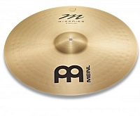 "MEINL MS22MR  тарелка Medium Ride 22"", сплав бронза B20"