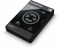 Native Instruments Traktor Audio 2 Mk2 USB аудио интерфейс