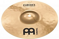 "MEINL CC8S-B - 8"" Splash Тарелка"