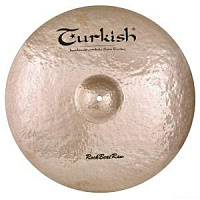 "Turkish RBR-C18  Тарелка Crash 18"", Rock Beat Raw Series"
