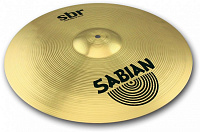 "Sabian 18"" SBr Crash Ride  тарелка Crash"