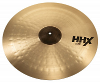 "Sabian 21"" HHX Thin Ride  тарелка Ride"