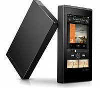 COWON Plenue 1 128Gb Titanium Black