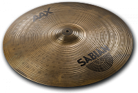 "SABIAN AAX 21"" MEMPHIS RIDE ударный инструмент, тарелка, style Modern, metal B20, sound Bright, Weight Medium - Light"