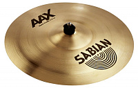 "Sabian 17"" AAX Dark Crash  тарелка Crash"