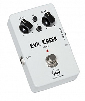 VGS Evil Creek Distortion педаль эффектов для электрогитары, дисторшн