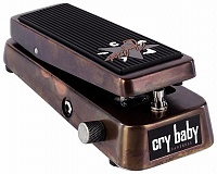 "DUNLOP JC95 Jerry Cantrell Signature Cry Baby Wah Эффект гитарный ""вау"""