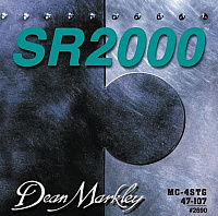 DeanMarkley 2690 SR2000 MC  Струны для бас-гитары, 047-107
