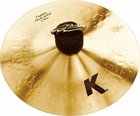 ZILDJIAN K0930 8' K' CUSTOM DARK тарелка типа Splash