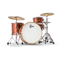 "GRETSCH CT1-R444-SWG Catalina Club Ударная установка 4 барабана (24"" х 14""; 12"" х 8""; 16"" х 16""; 14"" х 6.5"")"