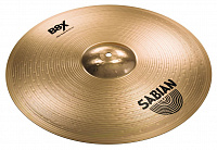 "Sabian 18"" B8X Thin Crash  тарелка Crash"