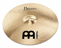 "MEINL B18MC-B 18"" Medium Crash, Brilliant тарелка крэш"