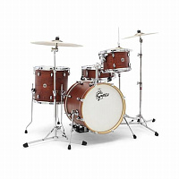 "GRETSCH CT1-J484-SWG Catalina Club Ударная установка 4 барабана (18"" х 14""; 12"" х 8""; 14"" х 14""; 14"" х 5"")"