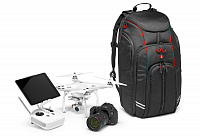 Manfrotto MB BP-D1 рюкзак для квадрокоптера DJI Phantom