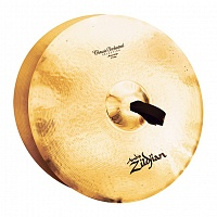 ZILDJIAN 16' CLASSIC ORCHESTRAL SELECTION оркестровые тарелки (пара) Med Heavy