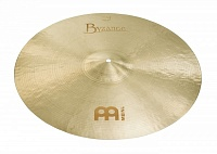 "MEINL B22JETR - 22"" Jazz Extra Thin ride"