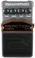 Rocktron Reaction Flanger Педаль фленджер