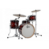 "GRETSCH CT1-J404-GAB Catalina Club Ударная установка 4 барабана (20"" х 14""; 12"" х 8""; 14"" х 14""; 14"" х 5.5"")"