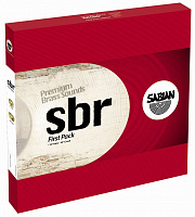 "Sabian SBr First Pack  набор тарелок (13"" Hats, 16"" Crash)"