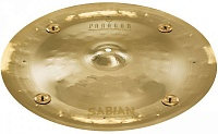 "SABIAN 20"" PARAGON CHINA DIAMONDBACK ударный инструмент, тарелка, покрытие Brilliant, style Creative, metal B20, sound Bright, Weight Extra - Thin"