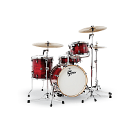 "GRETSCH CT1-J484-GCB Catalina Club Ударная установка 4 барабана (18"" х 14""; 12"" х 8""; 14"" х 14""; 14"" х 5"")"
