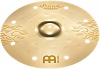 "MEINL SF16TRC 16"" Soundcaster Fusion Trash Crash  тарелка Trash Crash 16"""