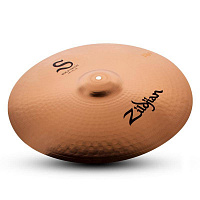 "ZILDJIAN S18RC S ROCK CRASH 18""  тарелка Crash"