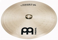 MEINL GX-18SC  тарелка Signal Crash/Klub Ride, сплав FX9,